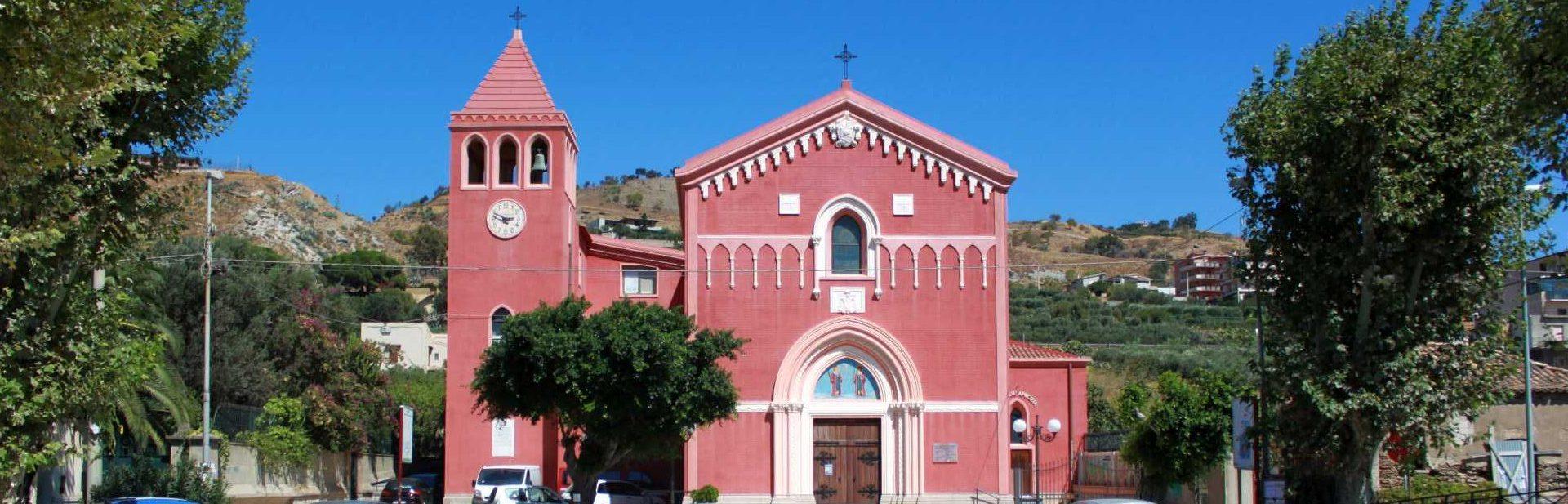 Parrocchia Santi Cosma e Damiano – Bocale